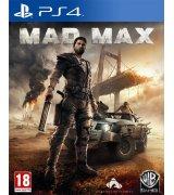 Игра Mad Max (PS4). Уценка!