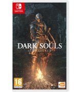 Игра Dark Souls: Remastered для Nintendo Switch (русские субтитры)