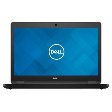 Ноутбук Dell Latitude 5491 (N004L549114_UBU)