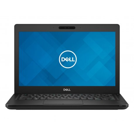 Ноутбук Dell Latitude 5290 (N005L529012_W10) Black