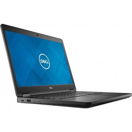 Ноутбук Dell Latitude 5491 (N005L549114_UBU)