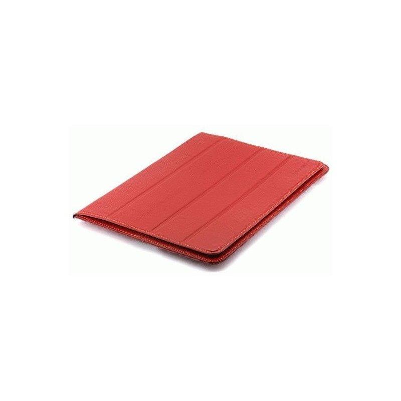Кожаный чехол Yoobao iSmart для Apple iPad 2 Red