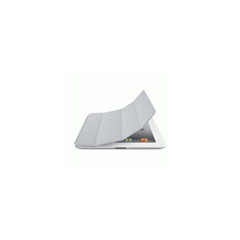 Чехол для Apple iPad 2 Smart Cover Polyurethane Light Gray