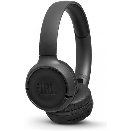 JBL T500BT (JBLT500BTBLK) Black