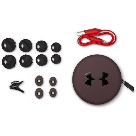 JBL Under Armour Sport Wireless (UAJBLIEBTBLK) Black