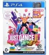 Игра Just Dance 2019 для Sony PS 4 (русская версия)