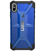 Накладка Urban Armor Gear (UAG) для iPhone XS Max Plasma Cobalt (111103115050)
