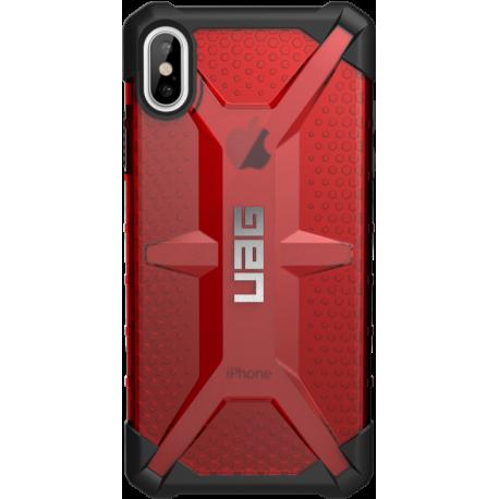 Накладка Urban Armor Gear (UAG) для iPhone XS Max Plasma Magma (111103119393)