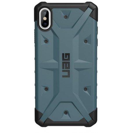 Накладка Urban Armor Gear (UAG) для iPhone XS Max Pathfinder Slate (111107115454)