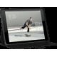 Чехол Urban Armor Gear (UAG) для Apple iPad 2017/2018 9.7 Metropolis Black (IPD17-E-BK)