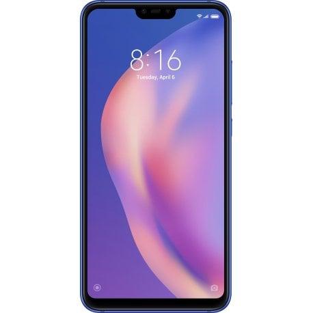 Xiaomi Mi 8 Lite 4/64GB Aurora Blue
