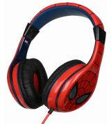 Наушники eKids Marvel Spider-Man Kid-Friendly Volume (SM-140.XV7)