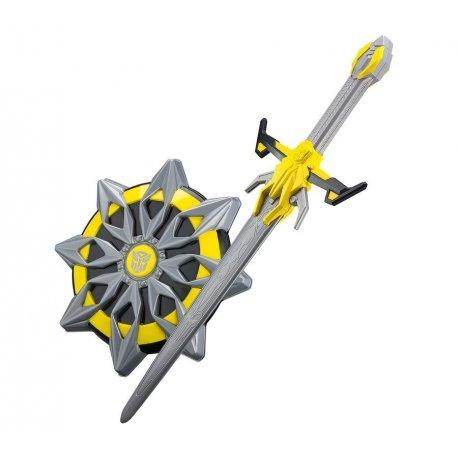 Набор игрушечного оружия eKids Transformers, Bumblebee (TF-502BB.EXV7)
