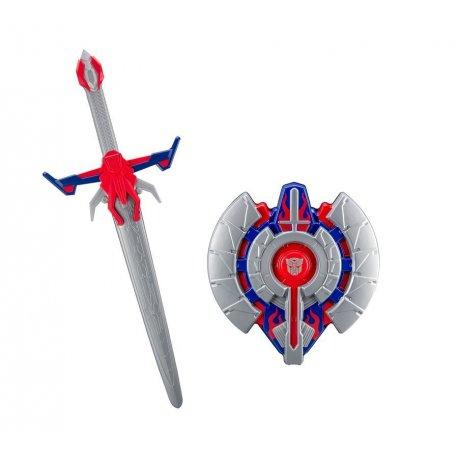 Набор игрушечного оружия eKids Transformers, Optimus Prime (TF-502PR.EXV7)