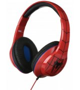 Наушники eKids/iHome MARVEL Spider Man