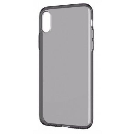 Чехол TPU для Apple iPhone XS Max Black
