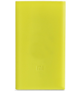 Чехол Silicone Case для Xiaomi Power Bank 2C 20000 mAh Green (SPCCXM20G)