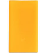Чехол Silicone Case для Xiaomi Power Bank 2C 20000 mAh Orange (SPCCXM20OR)