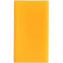 Чехол Silicone Case для Xiaomi Power Bank 2C 20000 mAh Orange (SPCCXM20OR)