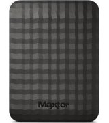 Жесткий диск Seagate Maxtor 4TB STSHX-M401TCBM 2.5 USB 3.0 External Black