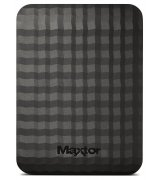 Seagate Maxtor 500GB USB 3.0 Black