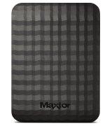 Seagate Maxtor 500GB USB 3.0 Black