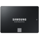 "SSD накопитель Samsung 860 Evo-Series 500GB 2.5"" SATA III V-NAND TLC (MZ-76E500BW)"