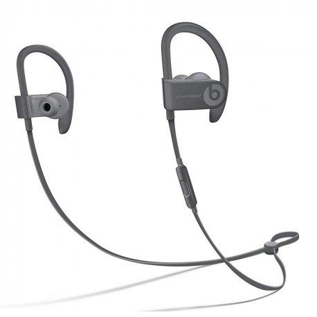 Beats Powerbeats 3 Wireless Earphones Asphalt Gray (MPXM2LL/A)