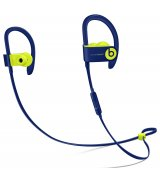 Beats Powerbeats 3 Wireless Earphones Pop Indigo (MREQ2)