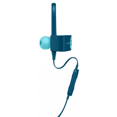 Beats Powerbeats 3 Wireless Earphones Pop Blue (MRET2)