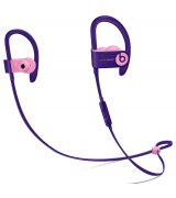 Beats Powerbeats 3 Wireless Earphones Pop Violet (MREW2)