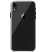 Накладка Clear Case для Apple iPhone XR Transparent
