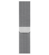 Ремешок Milanese Loop для Apple Watch 42/44mm Silver