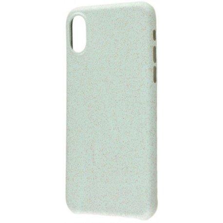 Накладка Usams Mando Series для Apple iPhone X Mint