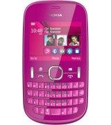 Nokia Asha 200 Duos Pink