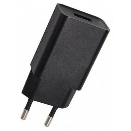 Сетевое зарядное устройство Xiaomi Mi Adaptor 10W Black (MDY-08-EO-BK)