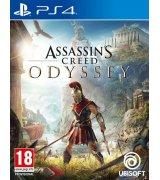 Игра Assassin's Creed: Одиссея (PS4). Уценка!
