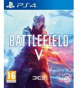 Игра Battlefield 5 (PS4). Уценка!