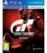 Игра Gran Turismo Sport (PS4). Уценка!