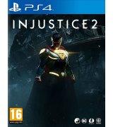 Игра Injustice 2 (PS4). Уценка!
