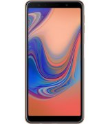 Samsung Galaxy A7 (2018) Duos SM-A750 64Gb Gold