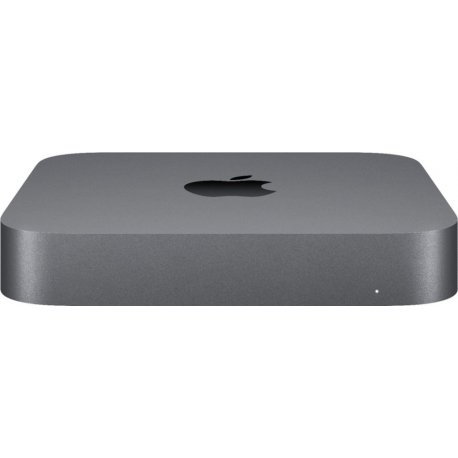 Apple Mac mini 2018 256GB Space Gray (Z0W10003W)