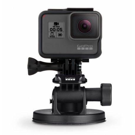 Крепление GoPro присоска GoPro Suction Cup Mount 2 (AUCMT-302)