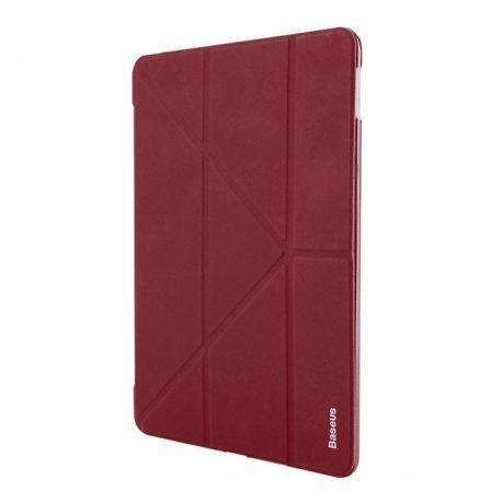 """Обложка Baseus Simplism Y-type Leather Case для iPad 12.9"""" Red"""