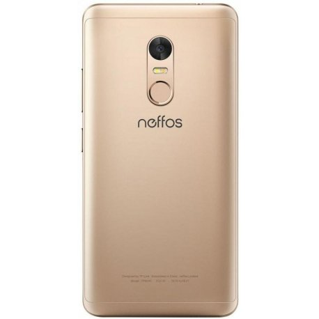 TP-LINK Neffos X1 3/32GB (TP902A46) Gold