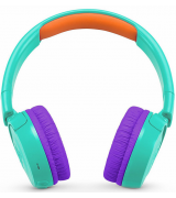 JBL JR300BT Tropic Teal (JBLJR300BTTEL)