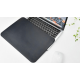 WIWU Skin Pro Leather Sleeve for MacBook Pro 13 Black