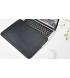 Чехол WIWU Skin Pro Leather Sleeve для MacBook Air 13 Black
