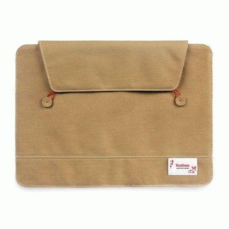 Чехол Yoobao Canvas case для MacBook Air 13