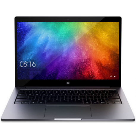 "Ноутбук Xiaomi Mi Notebook Air 13.3"" (i7 8/256 Fingerprint Edition (EU)) Grey"